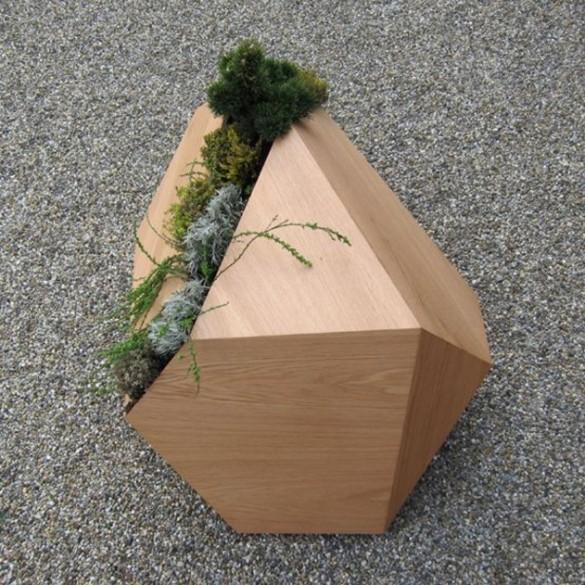 antique jardiniere planter