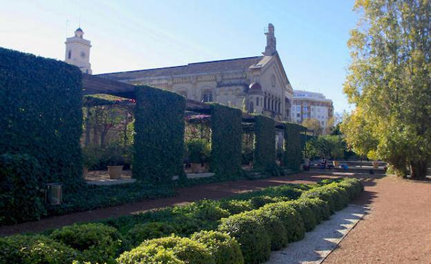 Pergola Hespérides - abri jardin bois France