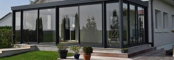 prix pose veranda abri jardin bois france. Black Bedroom Furniture Sets. Home Design Ideas